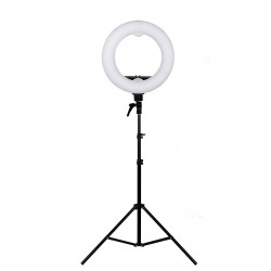 "Ring Light Led 14"" Aro de..."